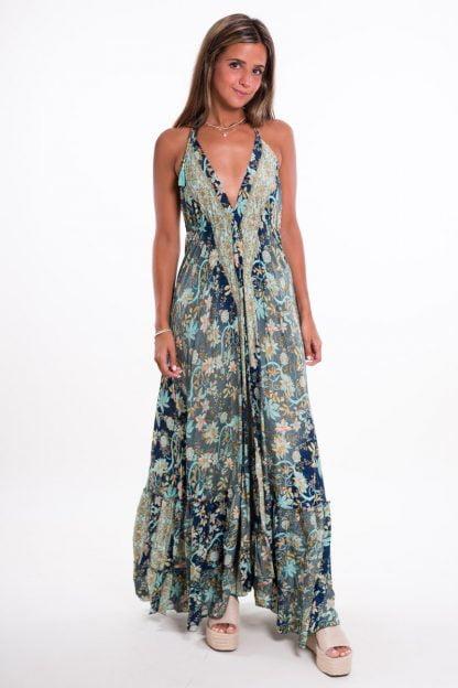 Comprar Vestido Boho Caribe Online