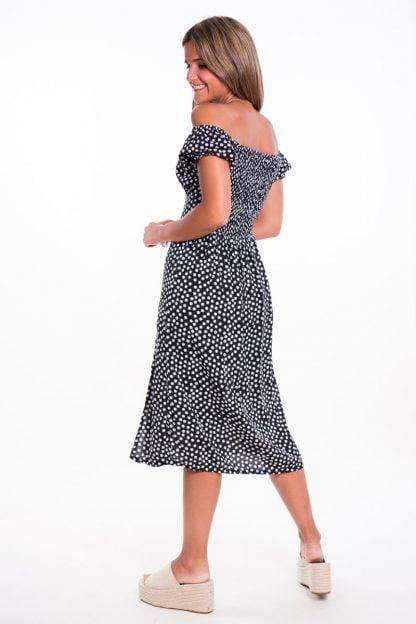 Comprar Vestido Midi Flores Online