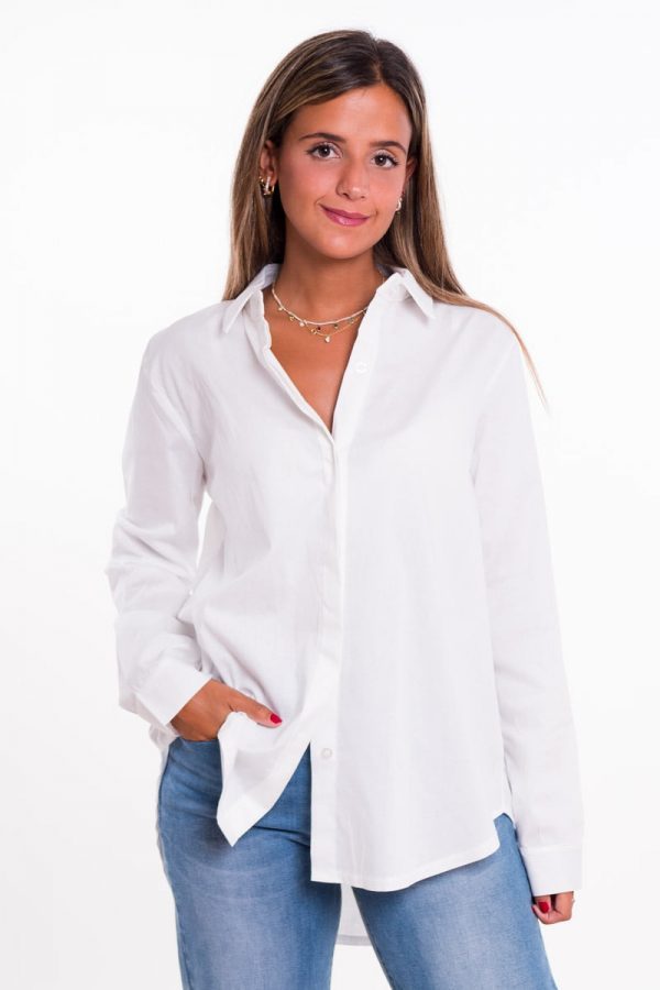 Comprar Camisa Básica Online