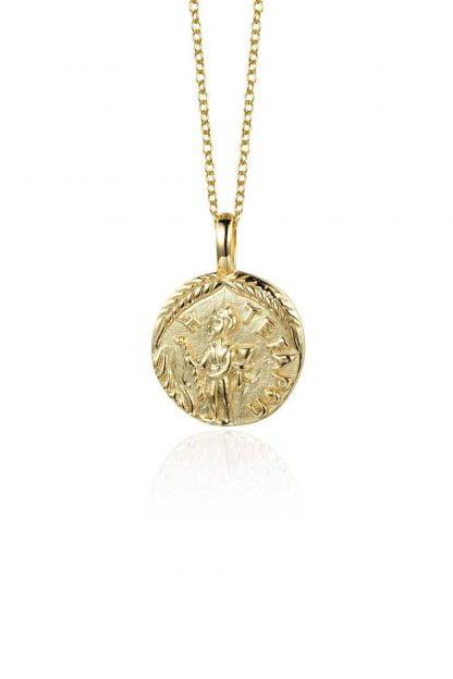 Comprar Collar Moneda Online
