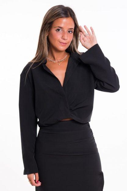Comprar Blusa Cintia Online