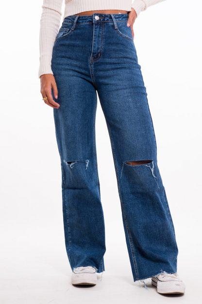 Comprar Pantalón Wide Legs Online