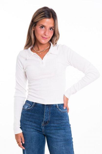 Comprar Camiseta Polo Canalé Online