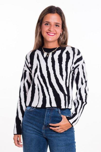 Comprar Jersey Cebra Online
