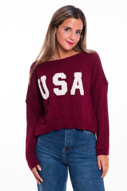 Comprar Jersey Punto USA Online