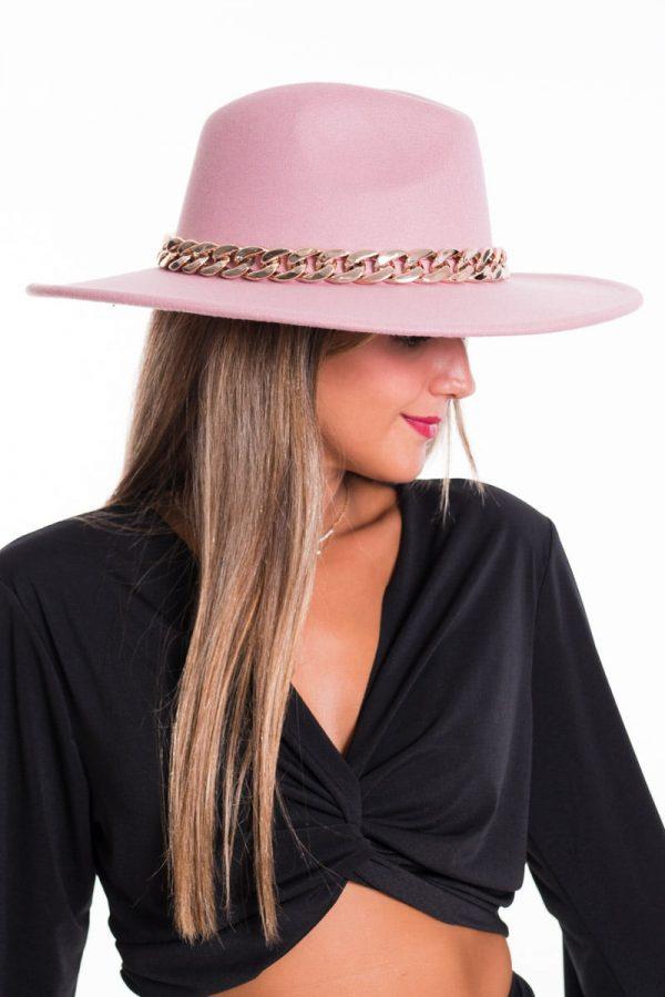 Comprar Sombrero Cadena Online