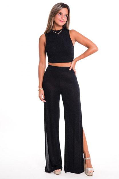 Comprar Pantalón Venecia Lurex Online