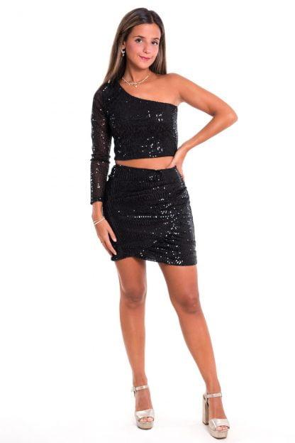 Comprar Falda Glitter Online