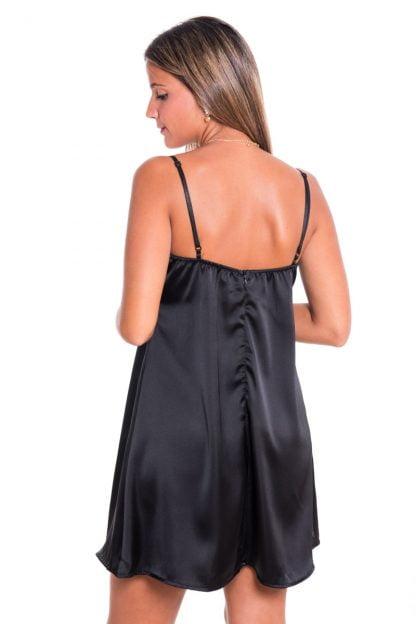Comprar Vestido Lencero Corto Online