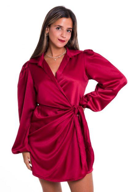 Comprar Vestido Tracy Online