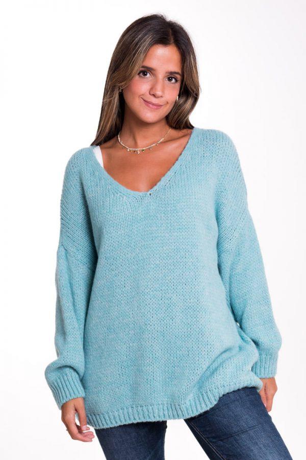 Comprar Jersey Oversize Online